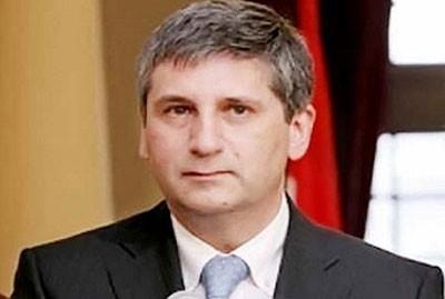 Australian Foreign Minister Michael Spindelegger