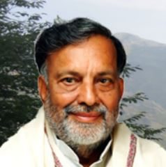 Bhim Singh