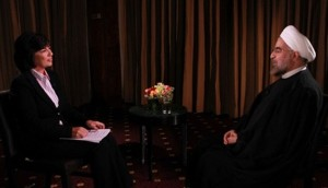 CNN fabricates Rouhani's remarks about Holocaust