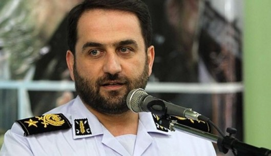 Iran ready to make blazing hell for aggressors: cmdr.
