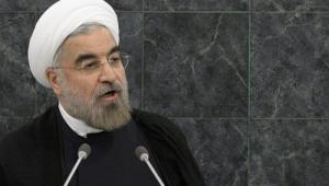 Hassan Rouhani Speech at United Nations 2