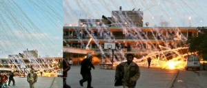 ISRAELI WAR CRIME 2