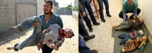 ISRAELI WAR CRIME 6