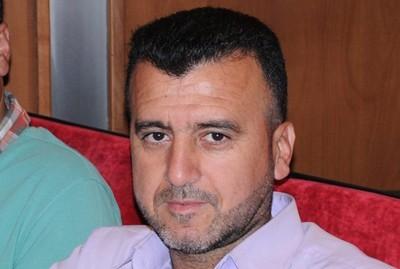 Journalist Fakr Eddin Hassan