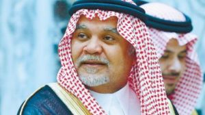 Prince-Bandar-bin-Sultan