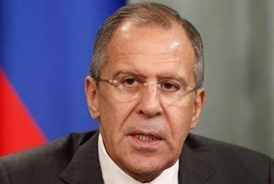 Russian Foreign Minister Sergey Lavrov_20130922