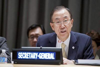 UN Secretary-General Ban Ki-moon-20130915