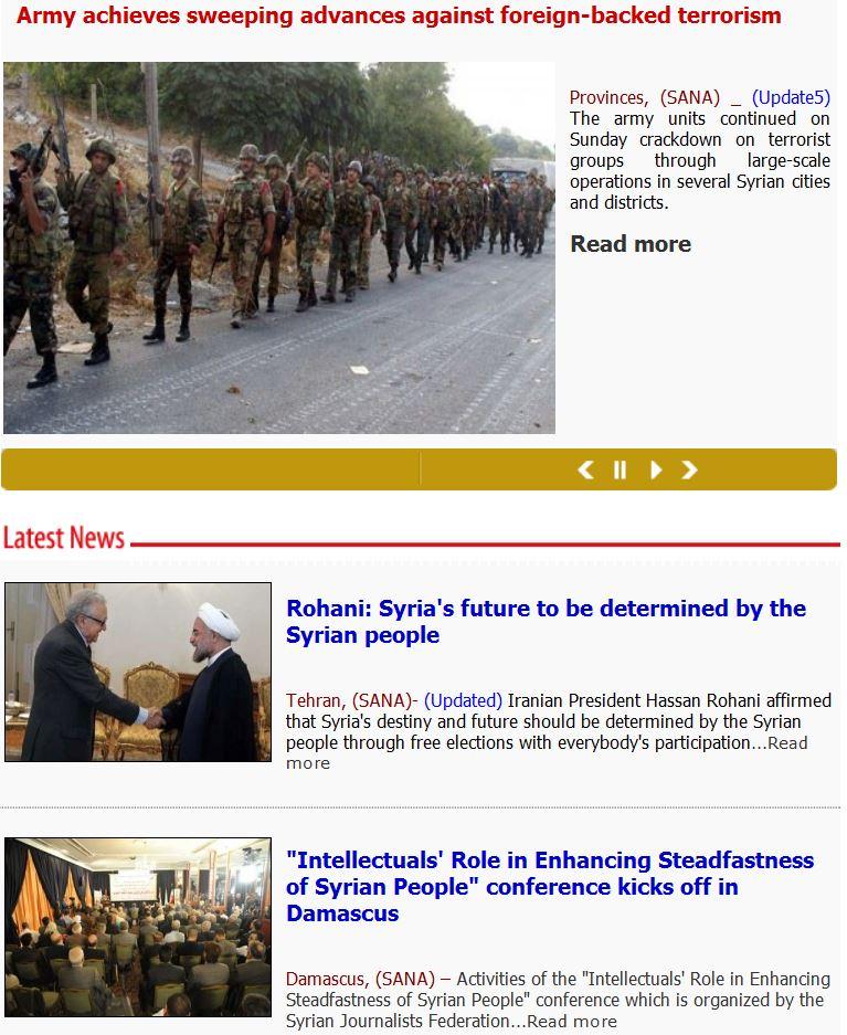 ESP Global - Latest News