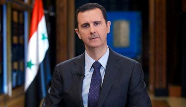 Assad: Syria could blind Israel immediately