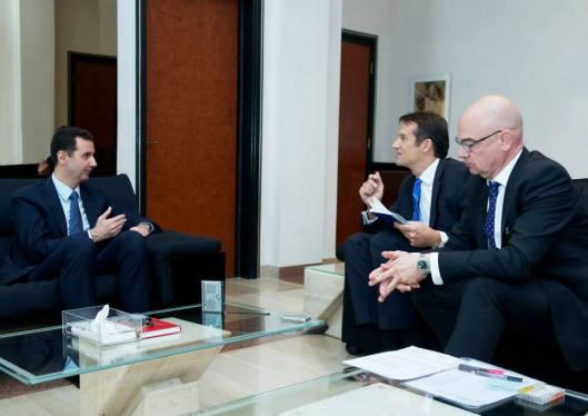 Bashar-Der Spiegel-1