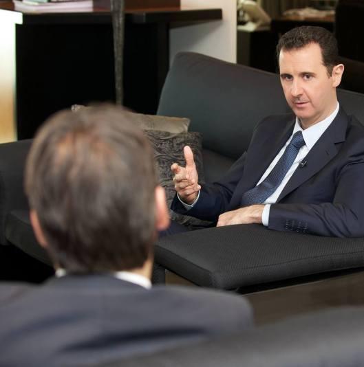 Bashar-Der Spiegel-2