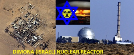 dimona-israhell-nuclear-reactor