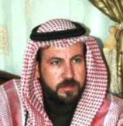 Sheikh Muhanna Faisal al-Fayyad