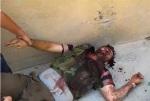 Nusra Leader-terrorist Abu Mohammed al-Joulani