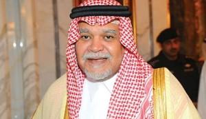 Saudi Prince is real leader of al-Qaeda: Syrian envoy