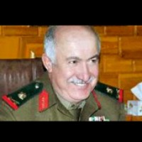 """Rest Now with the Brave"" Syria - Major General Jamaa Jamaa Assassinated by Terrorists"