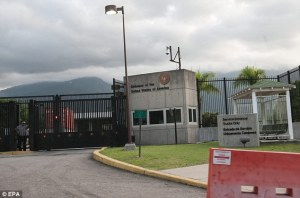 us embassy in venezuela