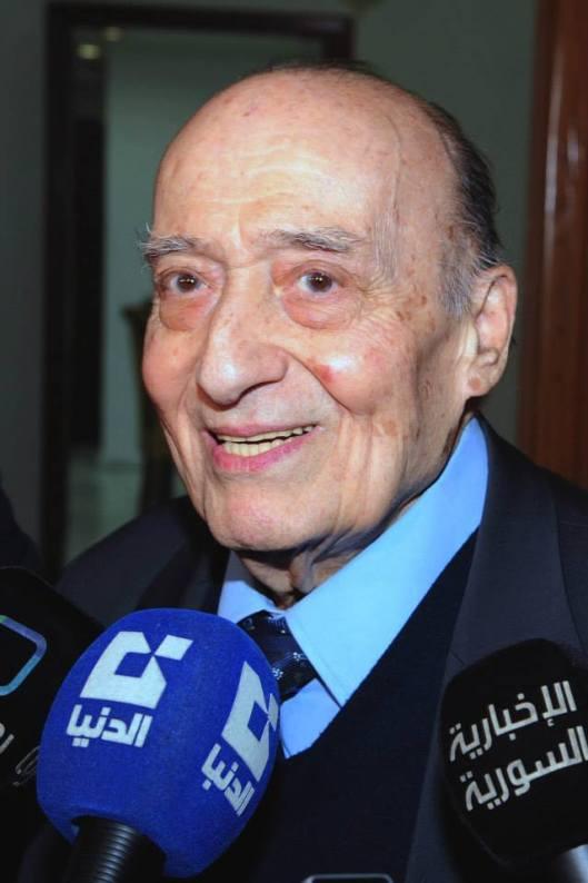 Wadih el-Safi