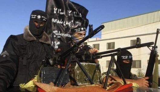 """لماذا يهدد """"جيش الاسلام"""" """"الائتلاف السوري"""" بالحرب؟"""