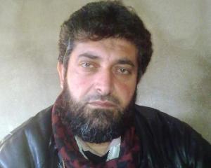 Ahmad Eissa al-Sheikh