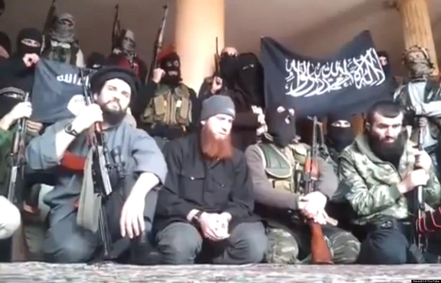 chechnya muslims