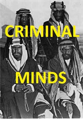 Criminal-Wahhabi-Minds