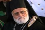Patriarch Laham-20131125