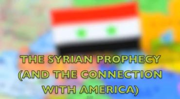 syrian-prophecy