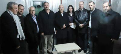 Free Syrian Army mercenaries
