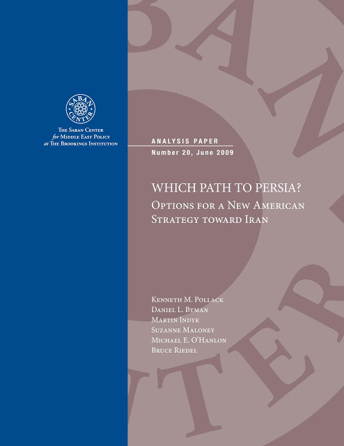 BrookingsWhichPathtoPersia2010Cover