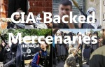 CIA-Backed Mercenaries