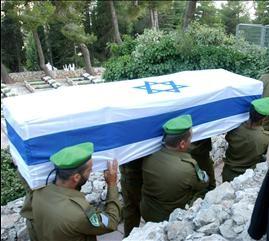 israeli-killed
