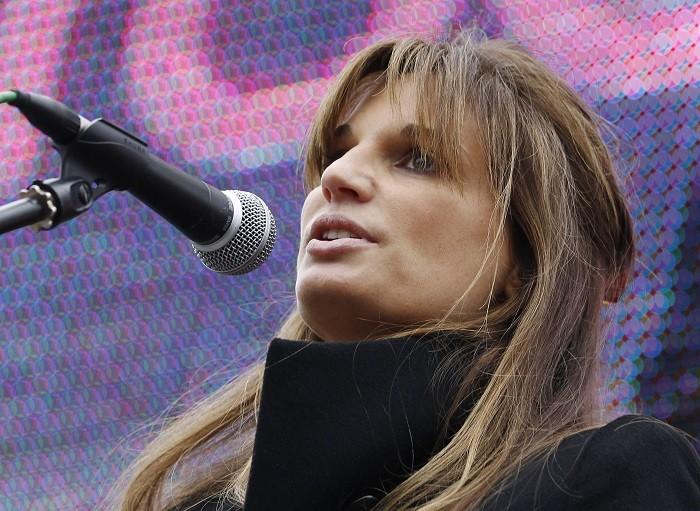 UK Celebrities Criticise Israeli Plan To Evict 70,000