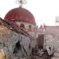 Over 60 Christian Monasteries and Churches Destroyed in Syria