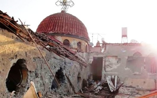 more-than-60-monasteries-and-churches-destroyed-in-syria