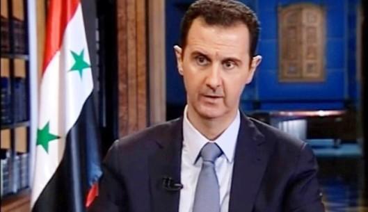 President Bashar al-Assad_20131224-2
