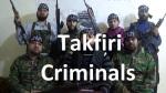Saudi Arabia-Wahabi-takfiri criminals