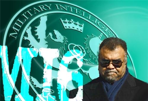 Saudi Intelligence Chief Prince Bandar Bin Sultan-MI6