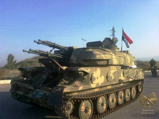 syrian arab army 20131209