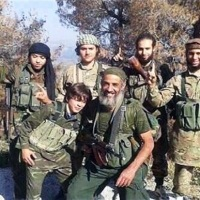 A Foreign Family at Work: Moroccan Father Takes Five Sons To Join Syrian Mercenary Terrorist Groups
