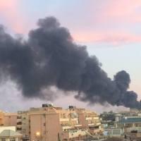 "Report from Libya-Jamahiriya: ""Southern Libya Liberated by Green Resistance"""