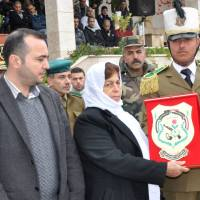 New batch of military academy cadets graduated
