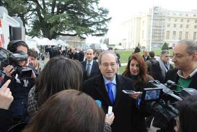 Fayssal Mikdad