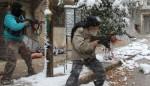 New rebel alliance declares war on al-Qaeda in Syria