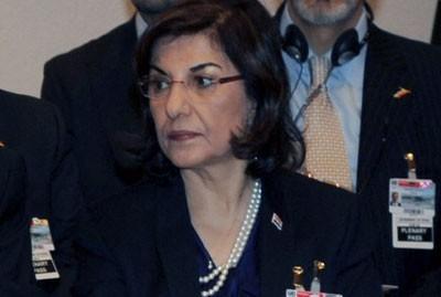 Bouthina Shaaban