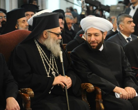 christian-muslims-syria