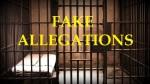 Fake-Allegations
