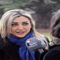 "Luna al-Shibl: ""Who rejects anti-Terrorism Statements is himself a terrorist"""