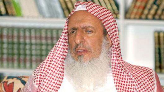 No-Jihad-In-Syria-Saudi-Mufti