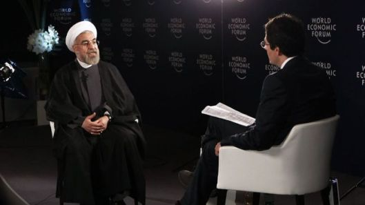 Rouhani-RTS